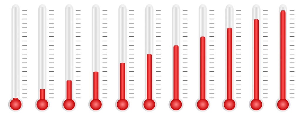 thermometer 1917500 1920
