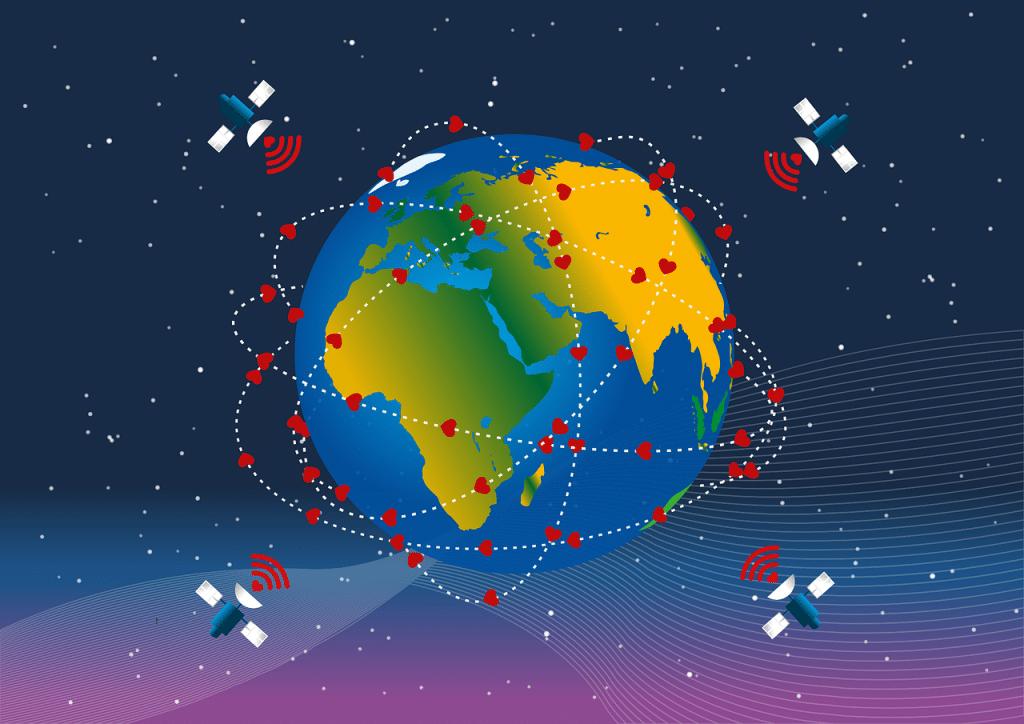 internet satelital 1