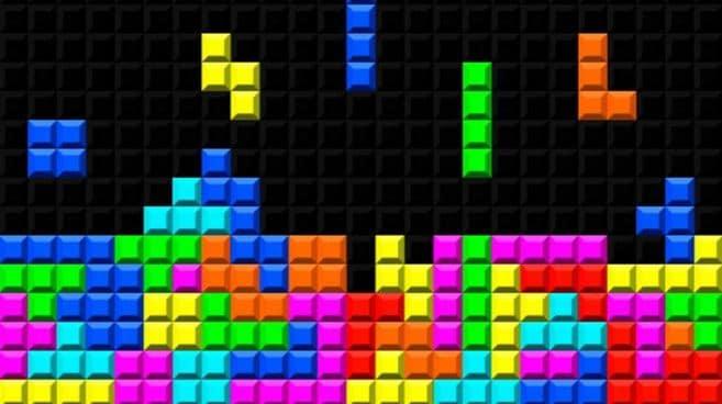 tetris capturas