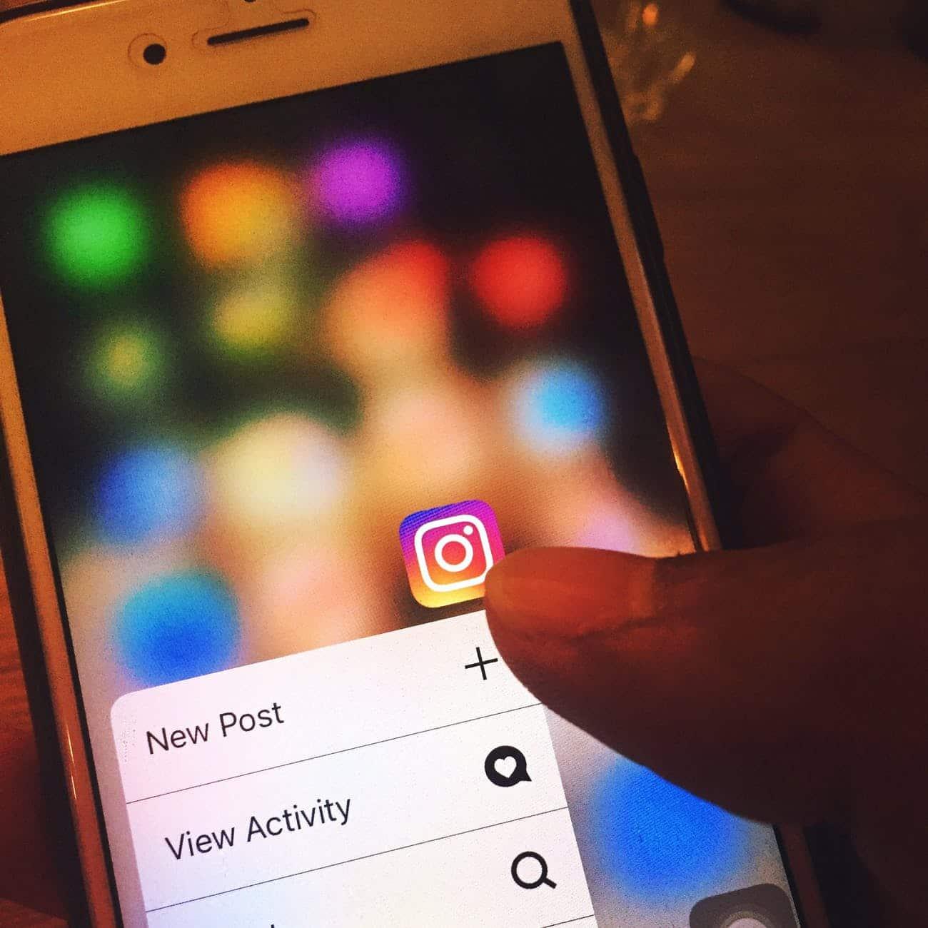 fotos de instagram