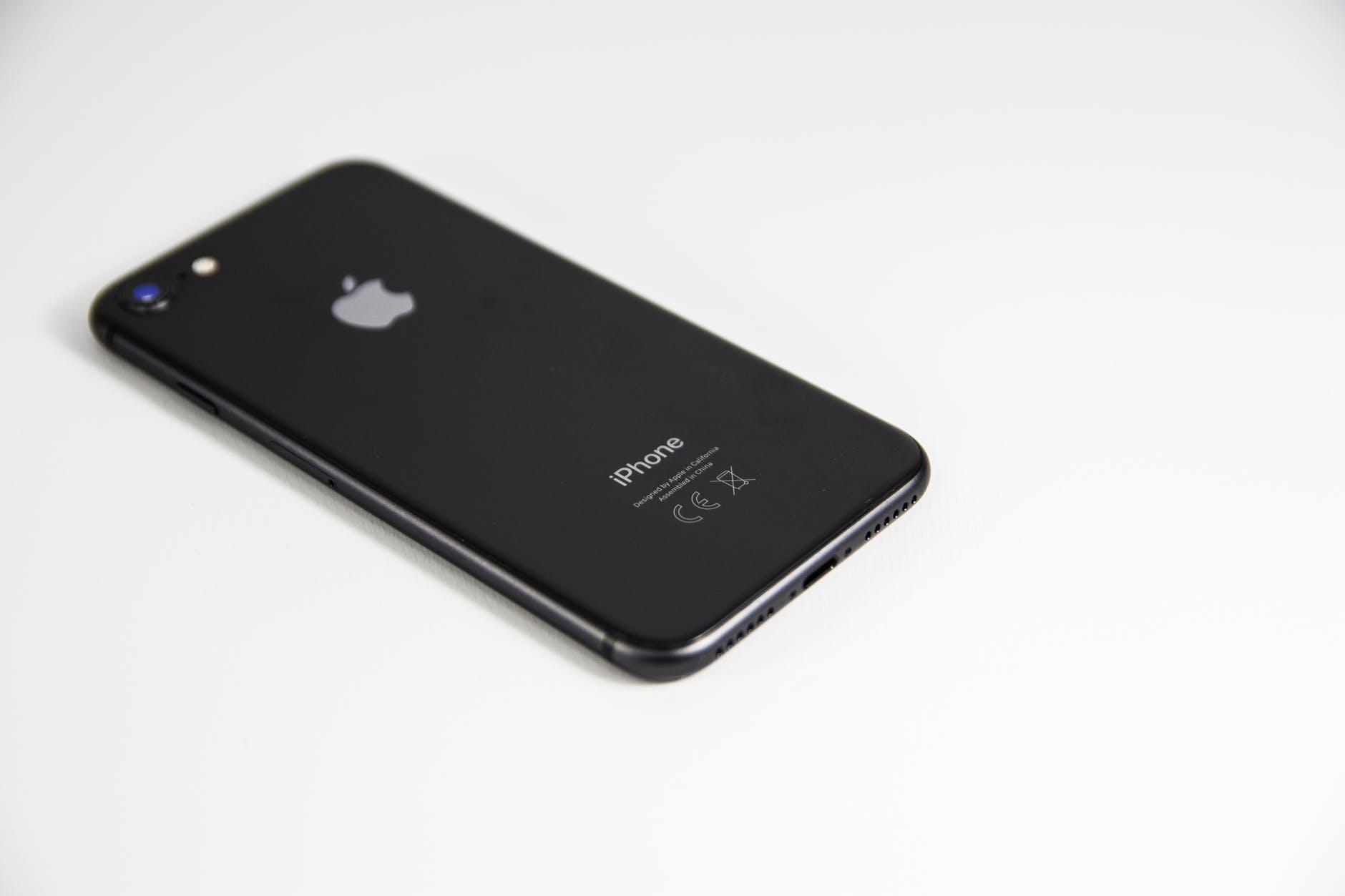 versiones iOS