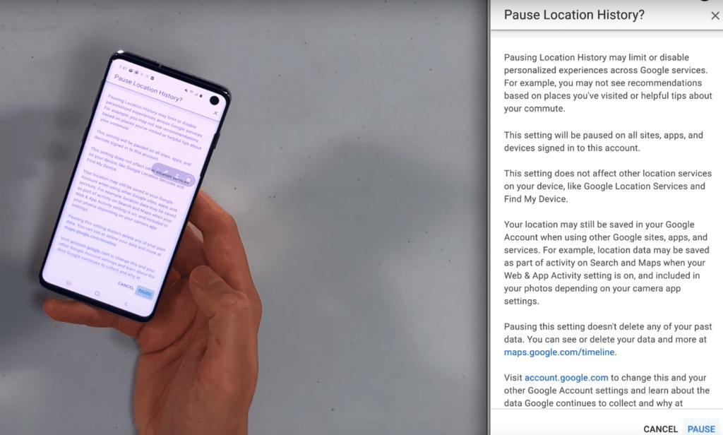 Cómo aumentar la duración de la batería en Android