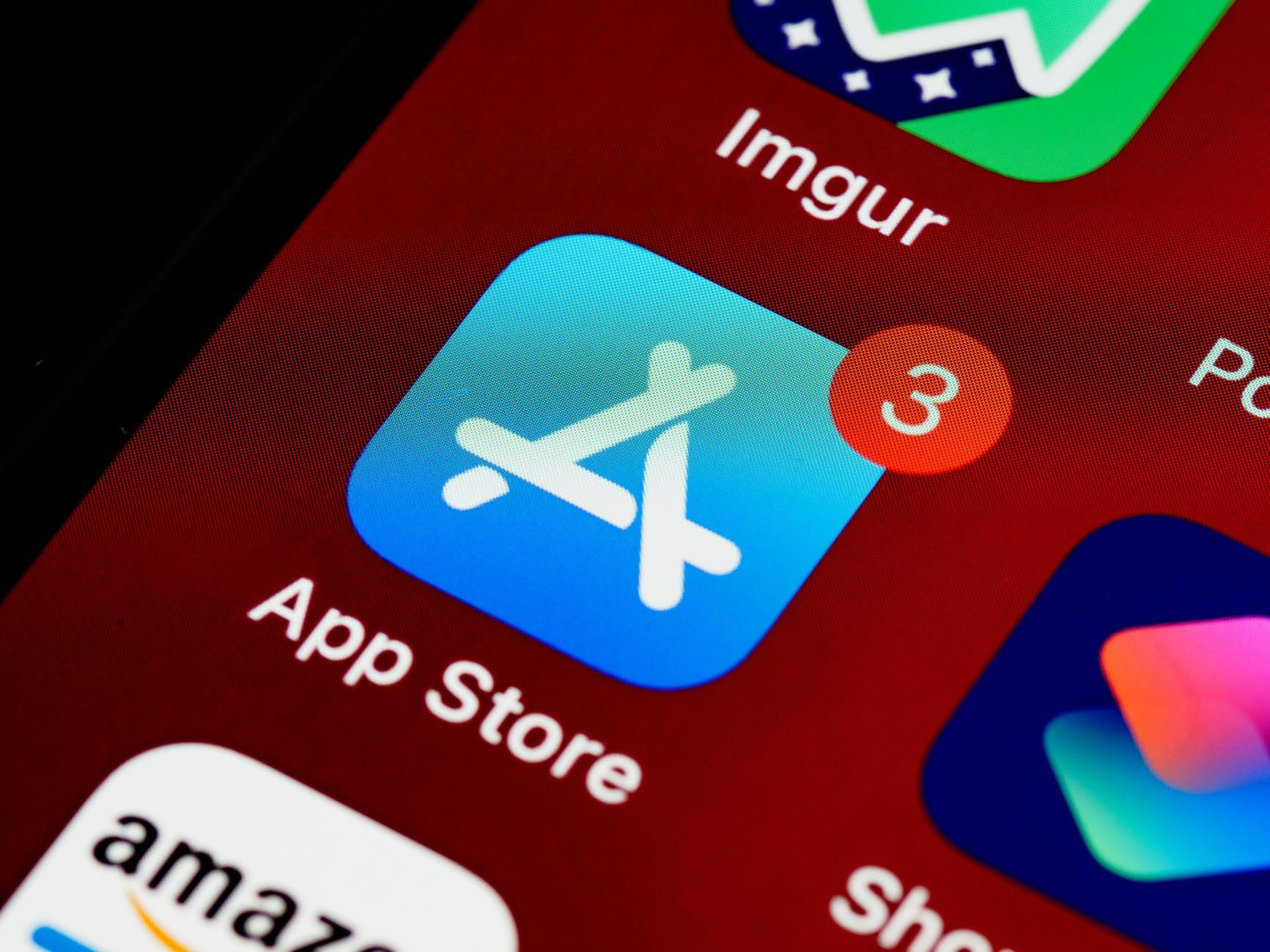 Appstore para descargar telegram